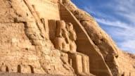 Abu Simbel video