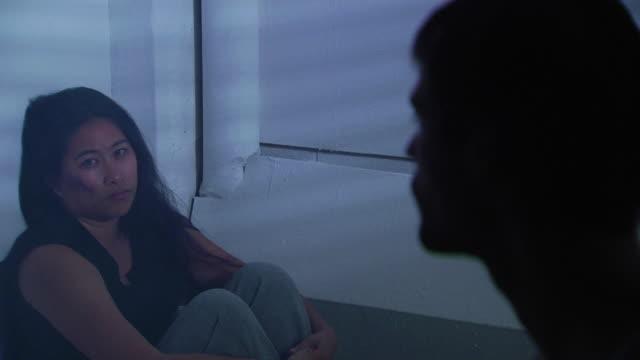 Abuse Profile 1 video