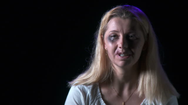 HD: Abused Wife In Denial video