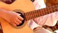 Accoustic Guitar video