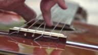 Acoustic Guitar Strings video