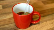 Add Water to Coffee video