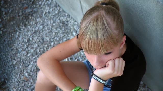 HD: Adolescence Problems video