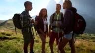 Adventures on the Dolomites video