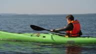 Adventurous Kayaking video