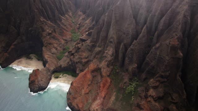 aerial flight Hawaii video