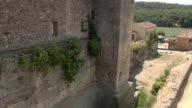 Aerial Peratallada 06 video