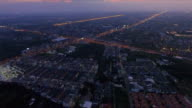Aerial Shot Community video