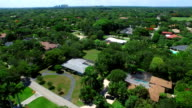 Aerial video of Indian Creek Miami Beach video