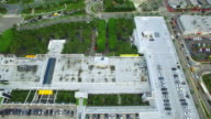 Aerial video the shops at bal harbour video