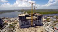 Aerial video video