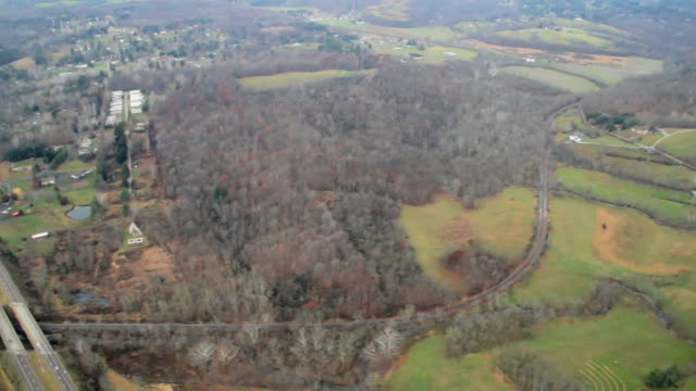Aerial View Country video