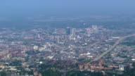 Aerial View of Birmingham video