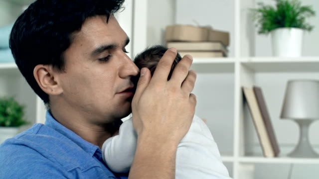 Affectionate Father video