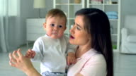 Affectionate Mother video