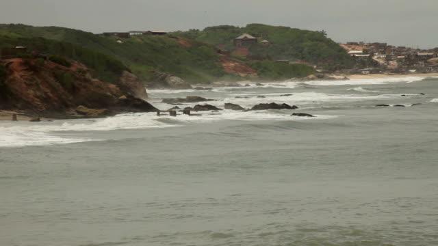 African Coast: Ghana video