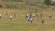 African Football / Soccer Match 2- HD & PAL video