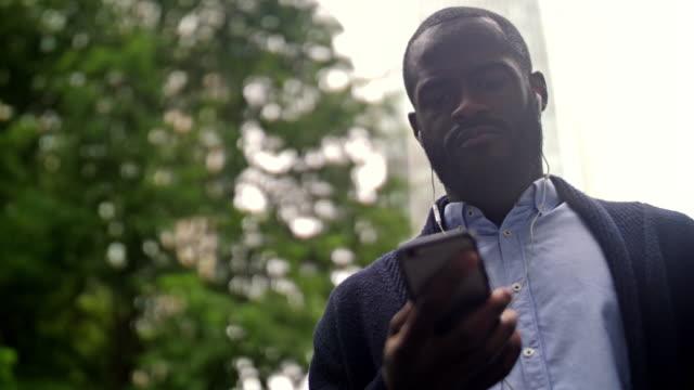 African-British entrepreneur video