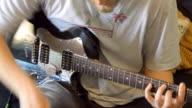 Aggressive Guitar Finger Picking video