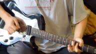 Aggressive Guitar Picking video