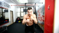 Agility in training is the key video