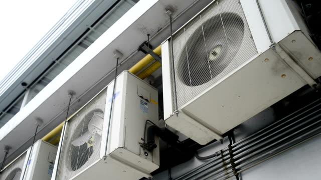 air conditioning conditioner video