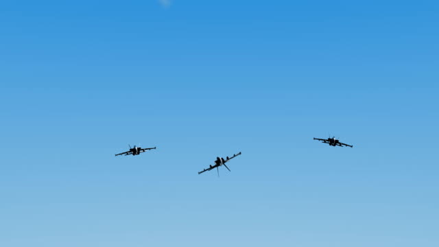 Air Force (HD) video
