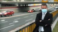 HD: Air Pollution video