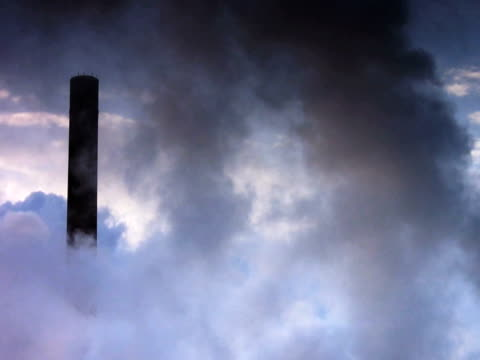NTSC: Air pollution video