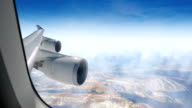 Air travel - HD1080 progressive video