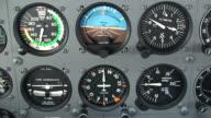 Aircraft Cockpit video