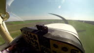 Aircraft Taking Off video