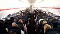 Airplane Travel video