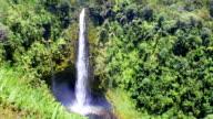 Akaka Falls Hawaii video