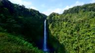 Akaka Falls video