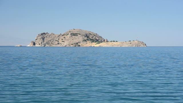 Akdamar Adasi - Akhtamar Island video