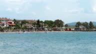 Akyaka Beach, Mugla, Turkey video