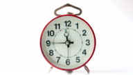 alarm clock in six video