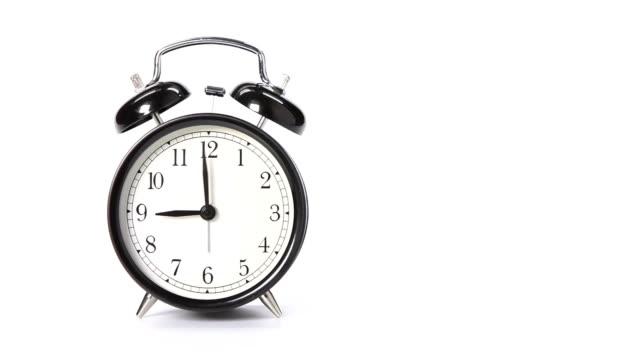 Alarm Clock... video