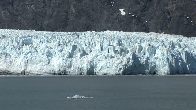 Alaska Glacier Bay video