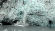 USA - Alaska - Margerie Glacier video