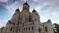 Alexander Nevsky Cathedral, Tallinn video