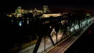 Alexandra Bridge - Gatineau City video