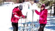 All Winter Magic video