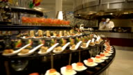 All You Can Eat Buffet Desserts video