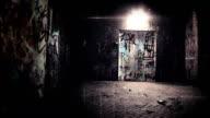 Alley Backdoor video