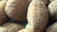 Almonds, Nuts, Natural Foods video