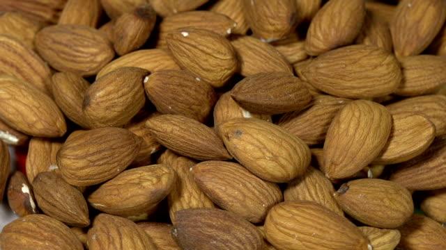 Almonds video