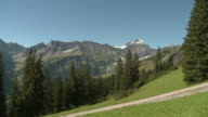 Alpenpanorma video