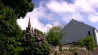 Alston church spire, Cumbria video